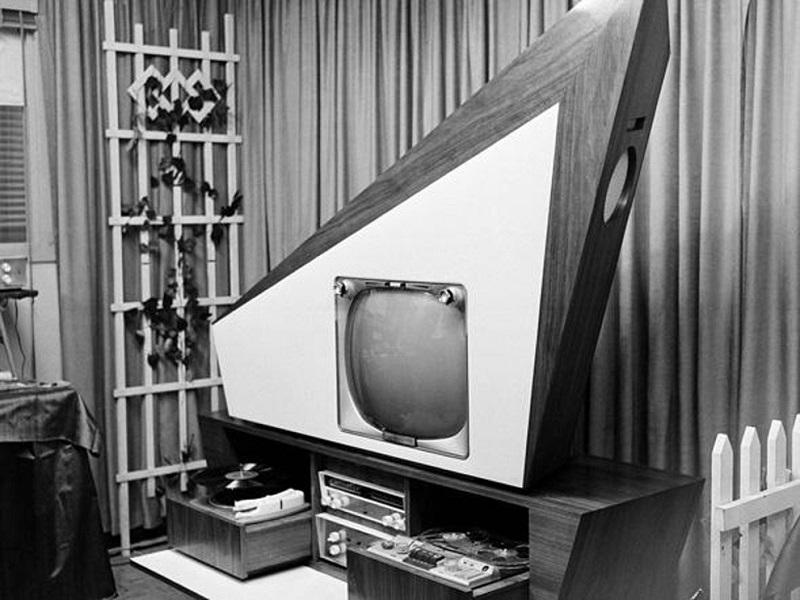 техника начала 20 века