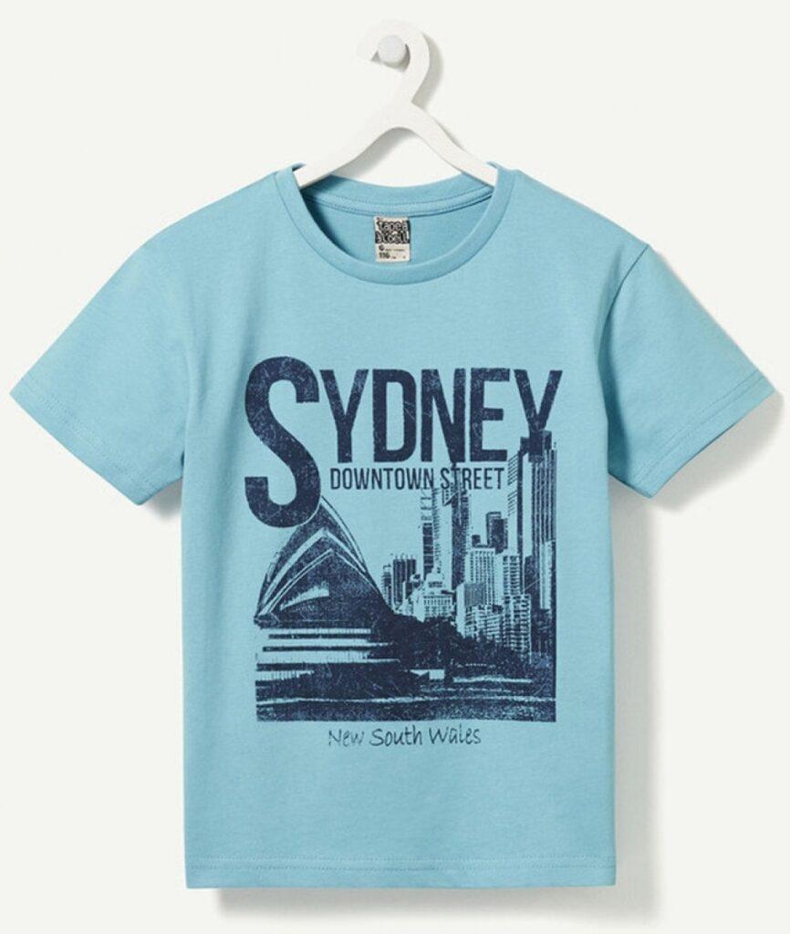 Сидней<